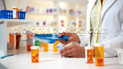 curso diplomado dispensación de productos farmaceuticos - a distancia